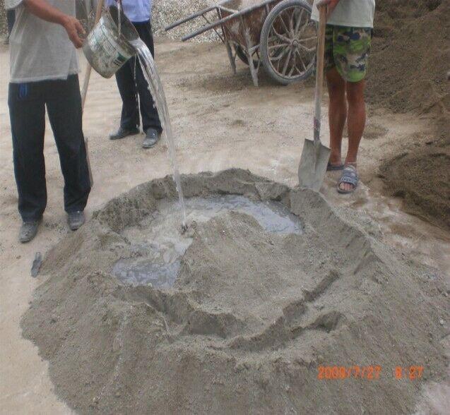 【年工原创】瓷砖胶是怎样取代水泥沙灰铺贴瓷砖的
