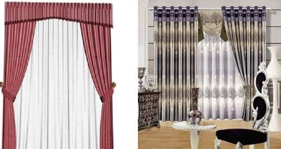 【年工原创】窗帘安装别大意,细节必须完美