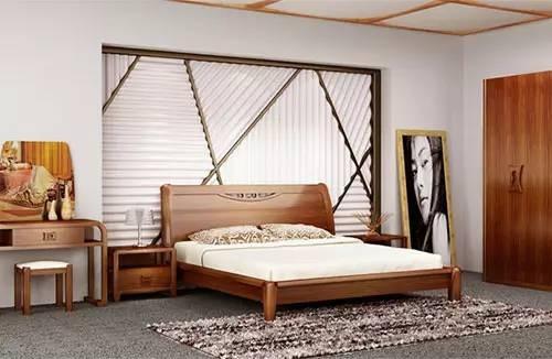 15平米卧室也可以装修的这么棒,看看别人多厉害