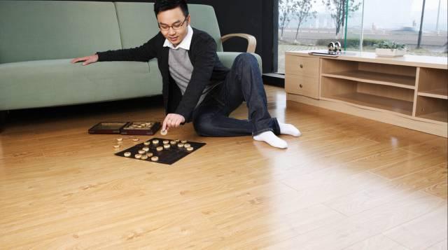 地板颜色到底该怎么选?看完立马明白了!